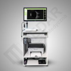 Ultrasonograf okulistyczny A/B Scan SP-2000 zestaw