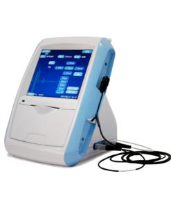 Ultrasonograf okulistyczny SonopTek SP-1000 USG A-Scan i pachymetr