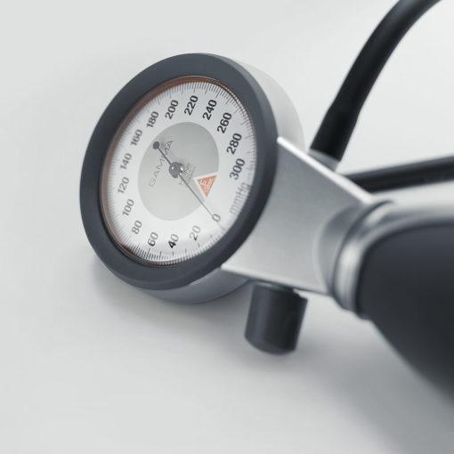 Ciśnieniomierze i stetoskopy